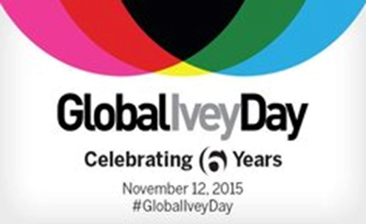 Join IAN Winnipeg for Global Ivey Day 2015