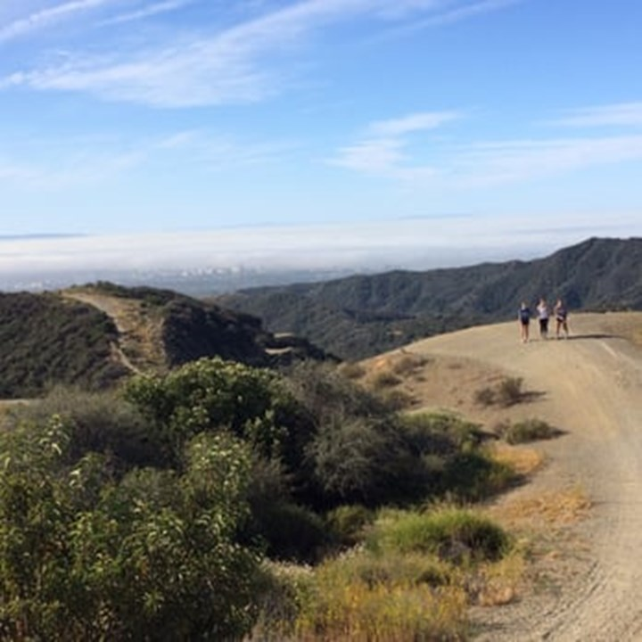 Join the Ivey SoCal Hike & Yoga Series on March 12!
